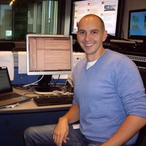 Steve Roberts, 680News