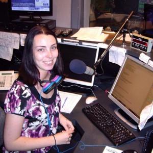 Victoria Williston, 680News