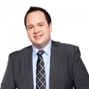 Adam Stiles, CityNews and 680News