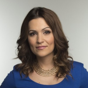 Stella Acquisto, CityNews and 680News