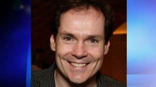 Actor Jonathan Crombie, GETTY IMAGES