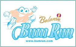 4th Annual Bum Run @ Queens Park, Toronto, ON