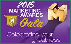 2015 Marketing Awards @ The Carlu | Toronto | Ontario | Canada