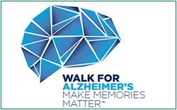 The Walk for Alzheimer's