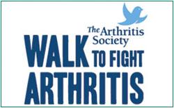 Walk to Fight Arthritis