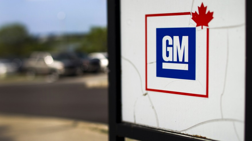 General motors adding 100 new jobs at oshawa engineering for General motors company profile