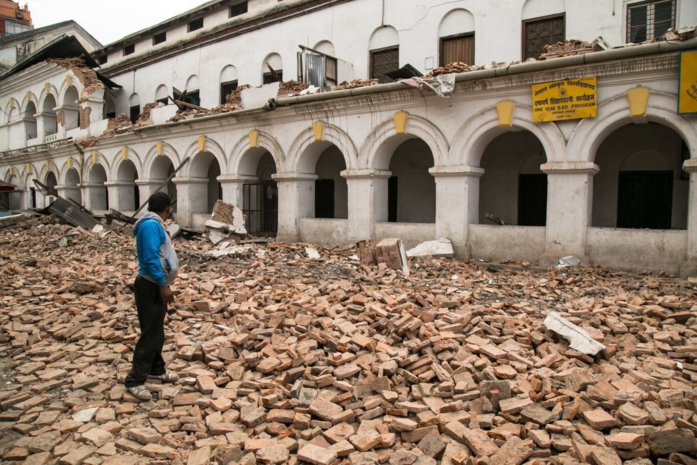 TIMELINE: Largest & deadliest earthquakes from 1900 to ...