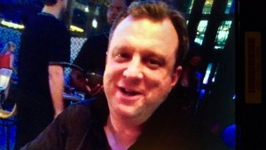 Murray Abbott, 36, went missing on April 25, 2015, in Toronto's east end. HANDOUT/Toronto Police Service