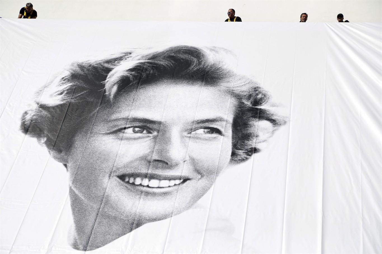Ingrid Bergman anthony quinn movie