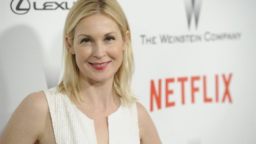 Kelly Rutherford california judge