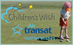 Children's Wish Annual AirTransat Golf Fundraiser  @ Angus Glen Golf Course | Markham | Ontario | Canada