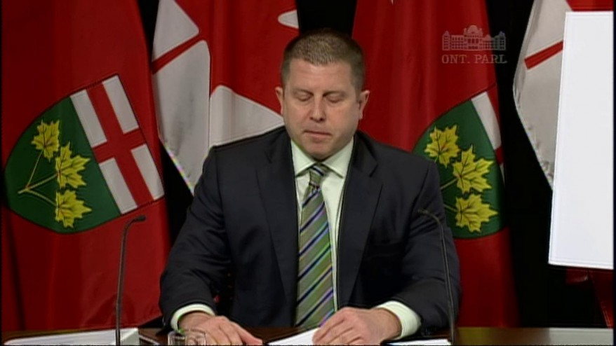 Ontario's Ombudsman updates investigation into billing & customer service at Hydro One