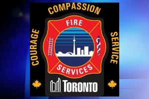 Toronto Fire logo