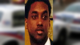 Abdiweli Mohamed Yusuf, 21, died in hospital after he was shot at a bar in Toronto on May 19, 2015. HANDOUT/Toronto Police Service