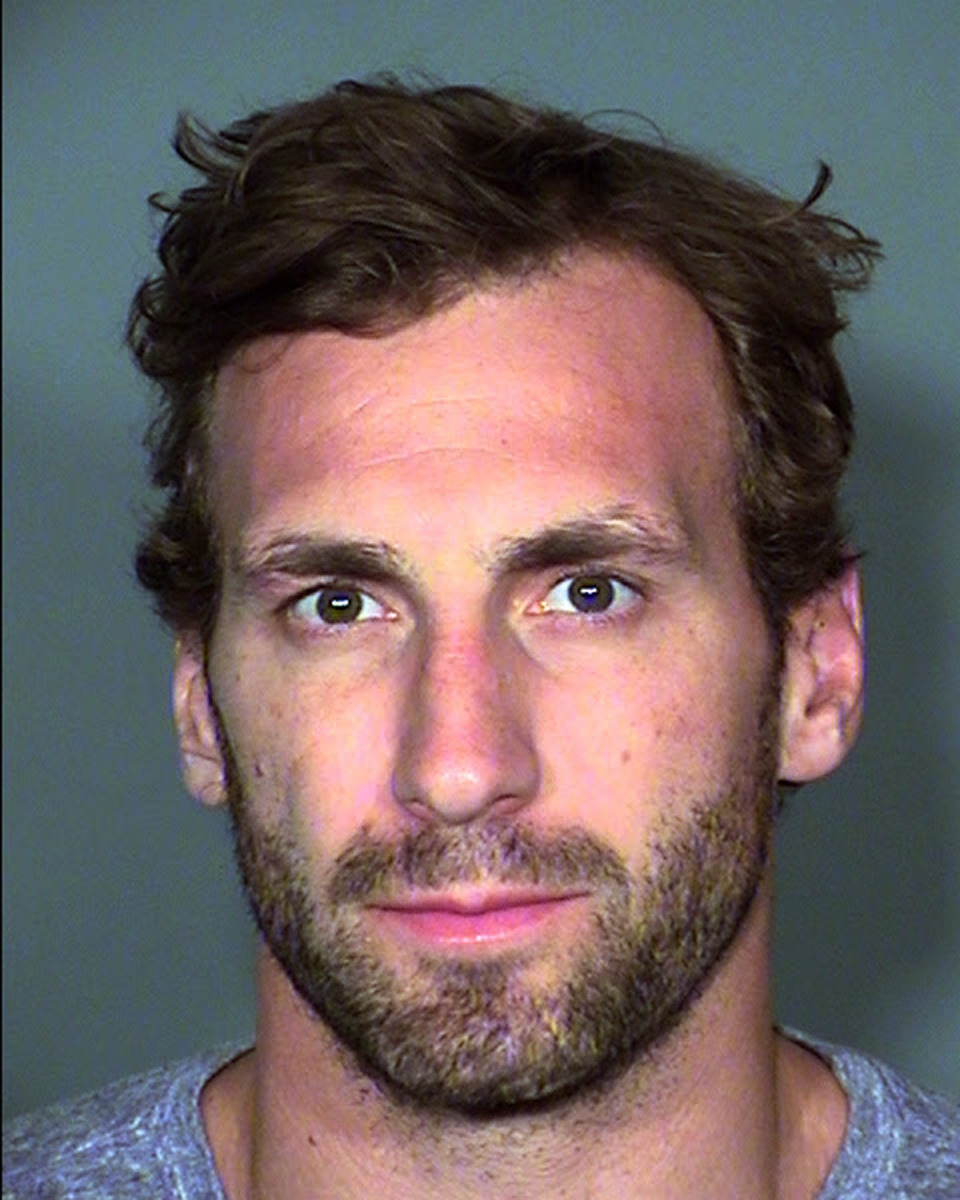 los angeles kings jarret stoll charged with cocaine possession