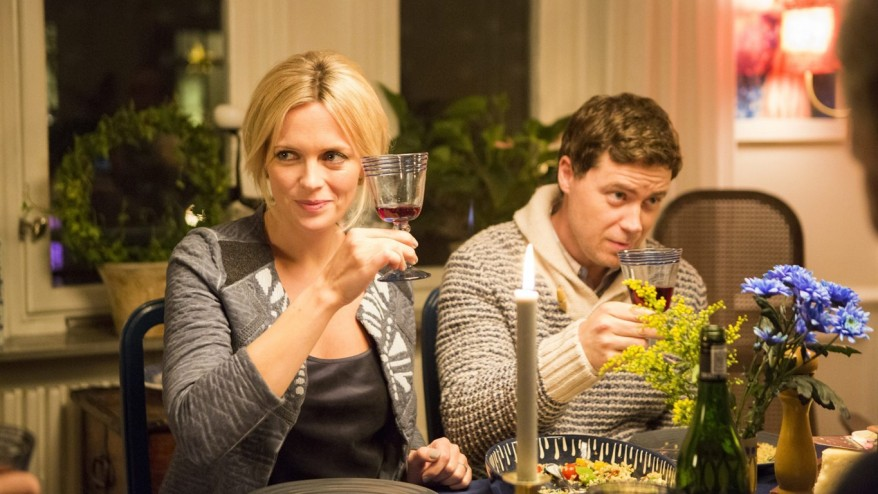 NBC cancels show: Nbc CANCELS Welcome To Sweden