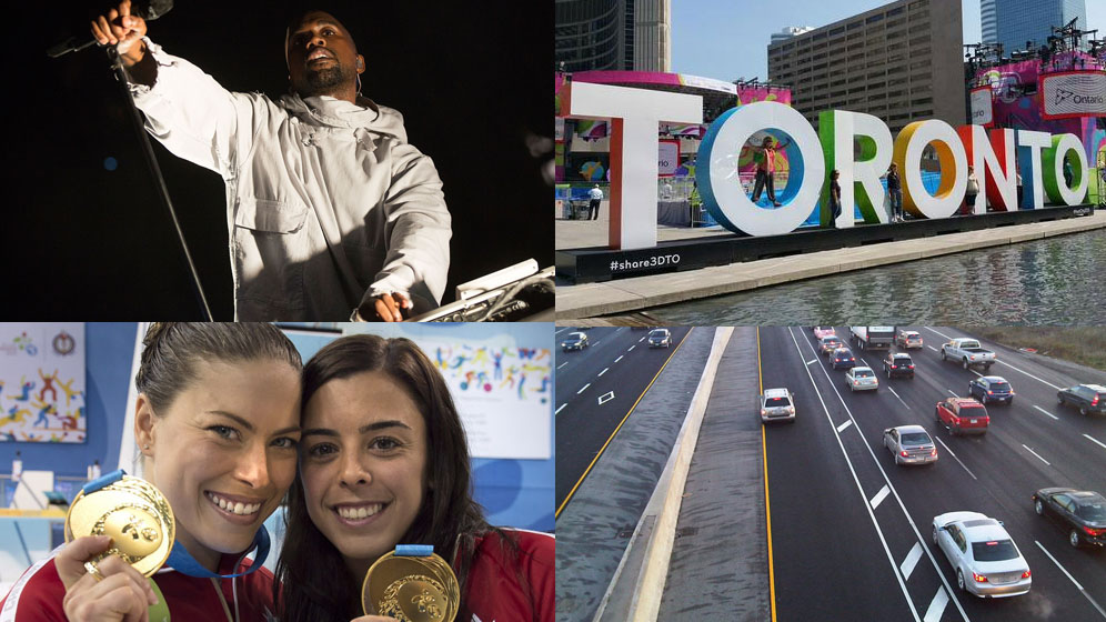 an analysis of the performance of team canada in the pan am games Toronto (june 1, 2015) on monday, the canadian olympic committee (coc) and cycling canada cyclisme announced the 24 cycling athletes nominated to represent team canada at the toronto 2015.