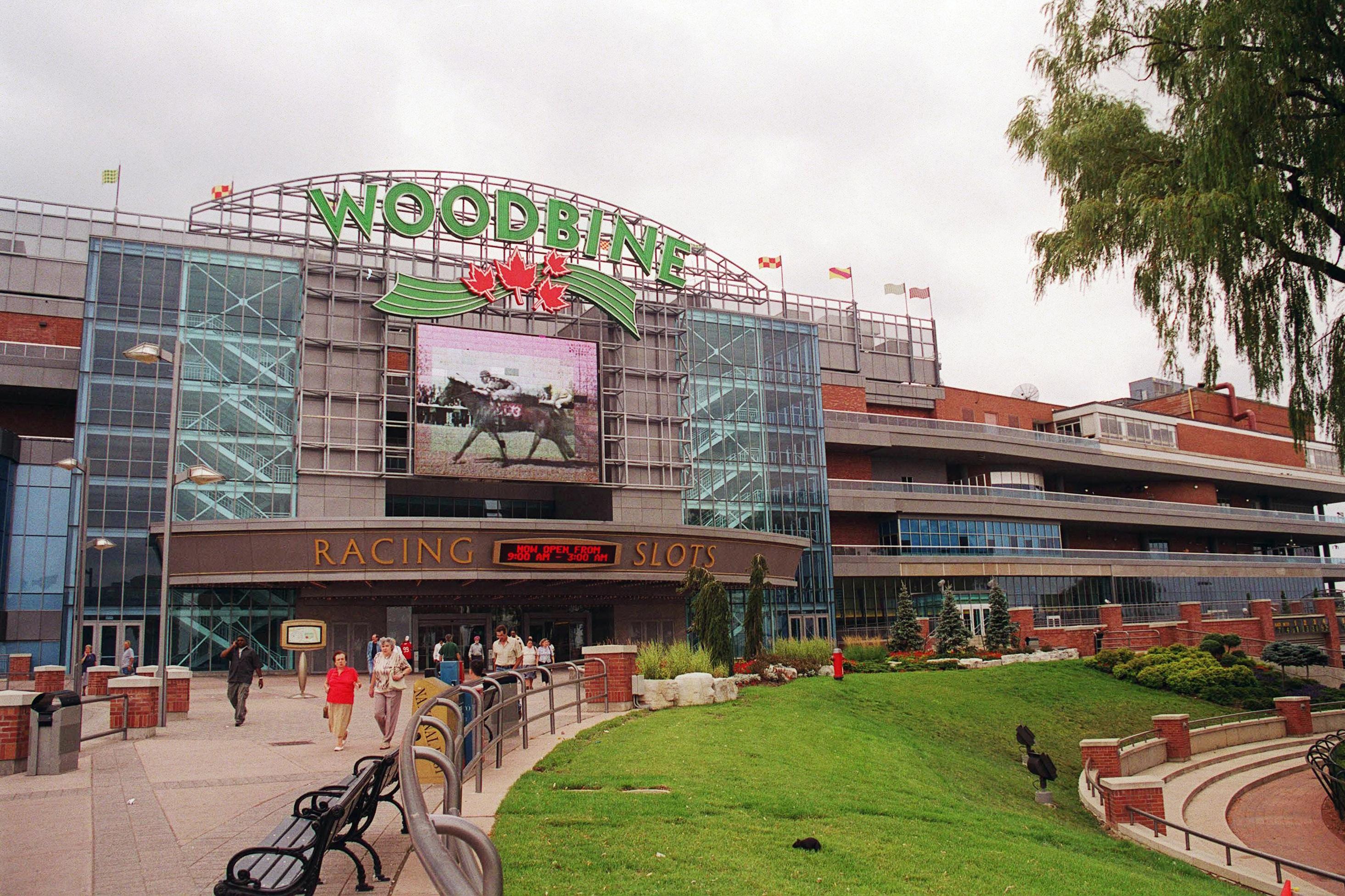 Woodbine casino employment indian reservation gambling new york
