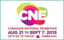Canadian National Exhibition @ Toronto's Exhibition Place | Toronto | Ontario | Canada