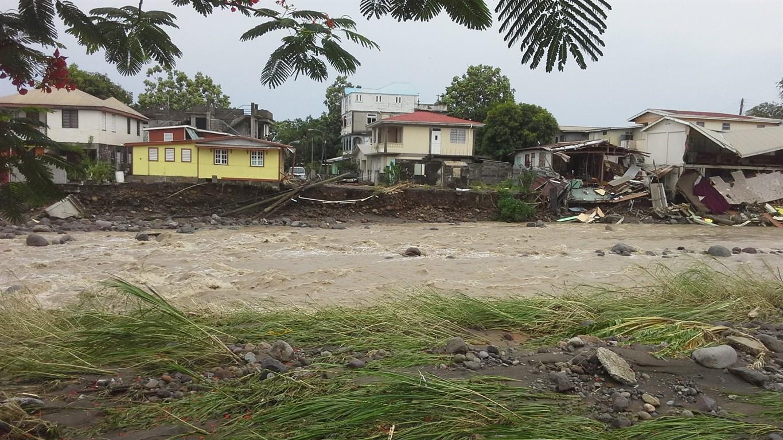 Merida Mexico Natural Disaster