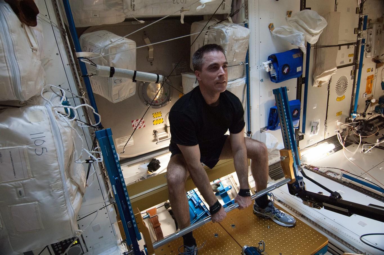 hazards of being an astronaut - photo #29