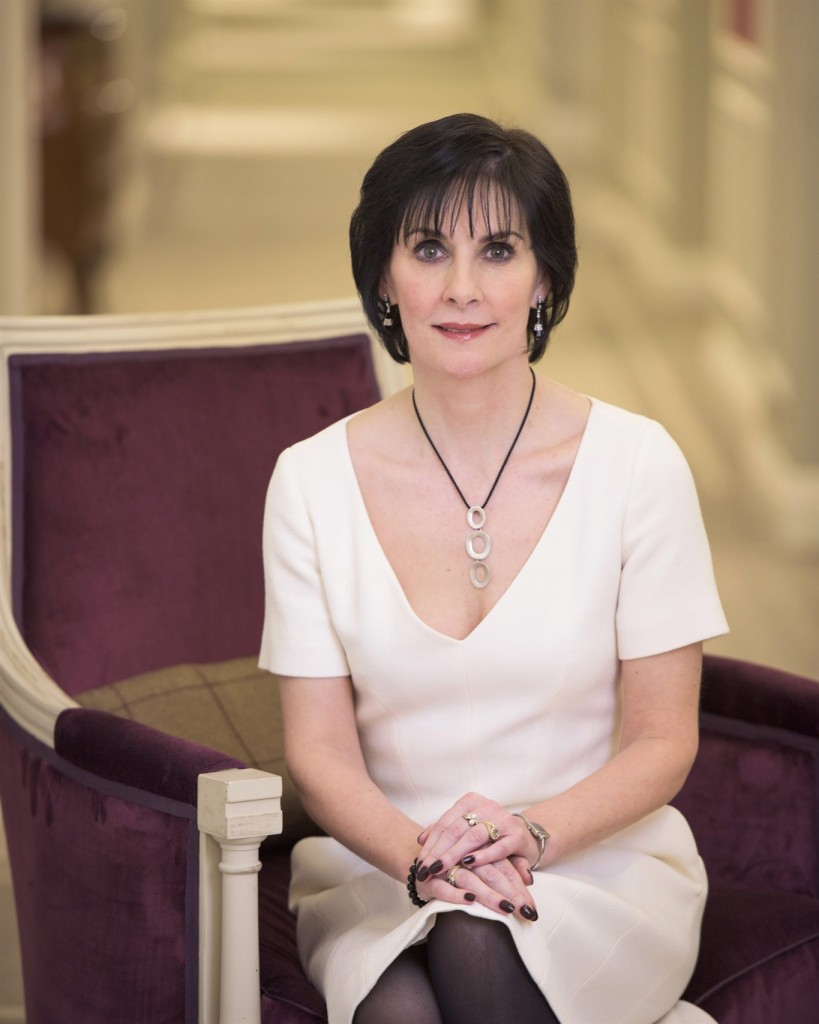 Enya Back With Emotional Music And Maybe Finally A