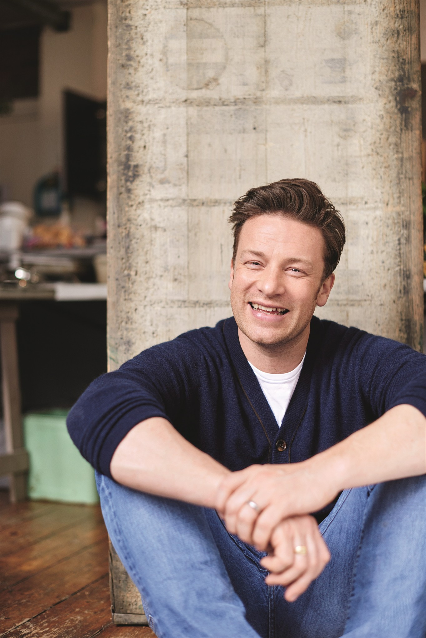 jamie oliver the latest celebrity chef to launch. Black Bedroom Furniture Sets. Home Design Ideas