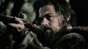 A still of Leonardo DiCaprio in The Revenant. Twentieth Century Fox/Kimberley French.