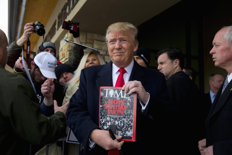 Donald Trump endorsed by actor John Wayne's daughter - 680 NEWS