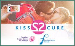 Kiss2Cure