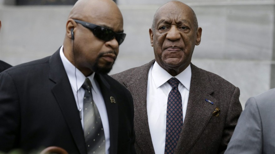 Cosby drops defamation case against model Beverly Johnson