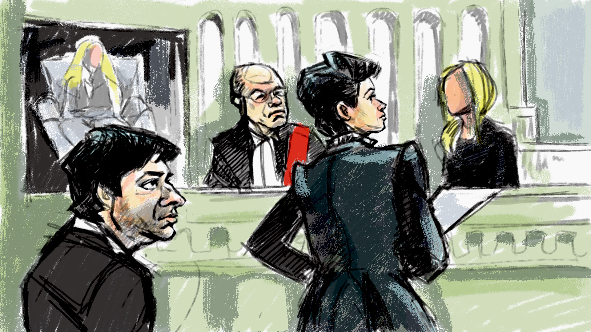 jian ghomeshi s sexual assault trial resumes today news jian ghomeshi s sexual assault trial resumes today