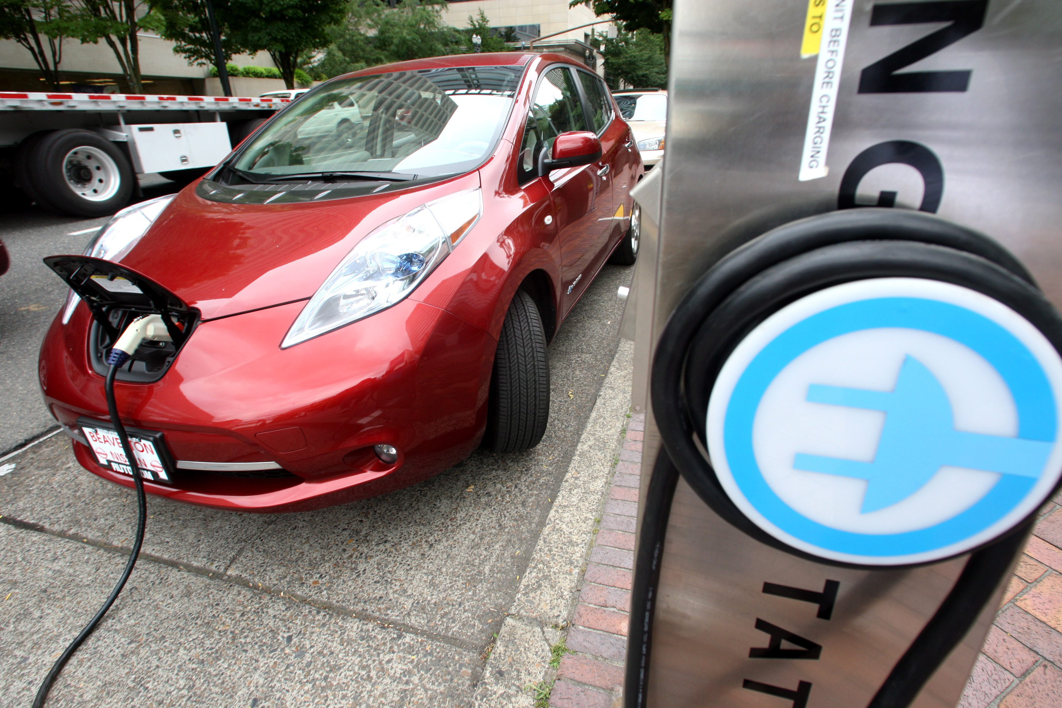 Nissan Recalls More Than Electric Cars In Canada News