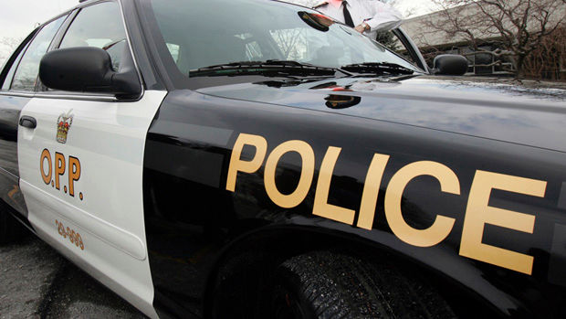 Port Colborne man dies after being ejected in crash, hit on