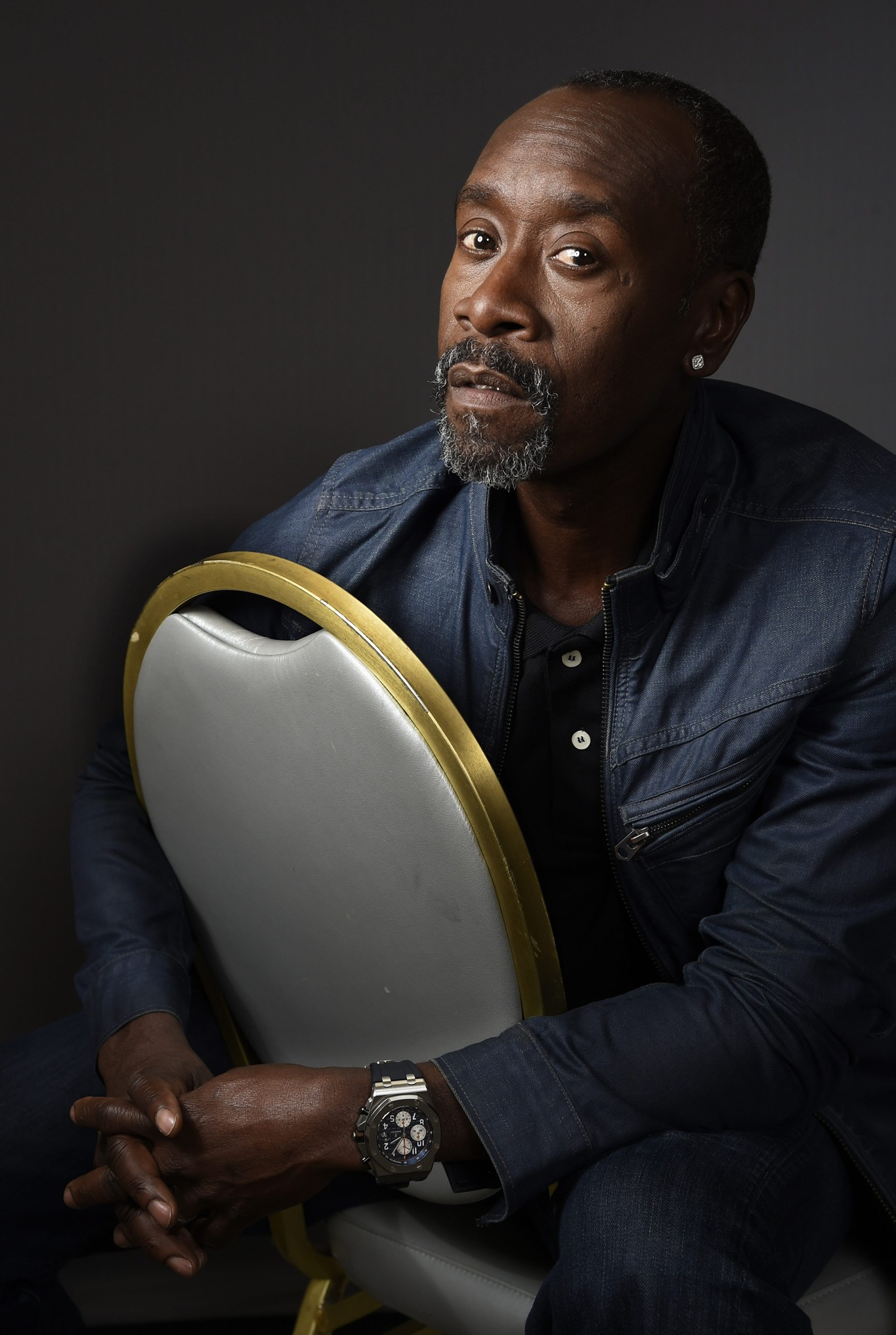 Don Cheadle channels Miles Davis to make directorial debut ...