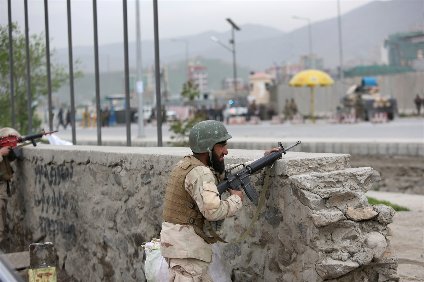 Afghanistan | World | The Guardian