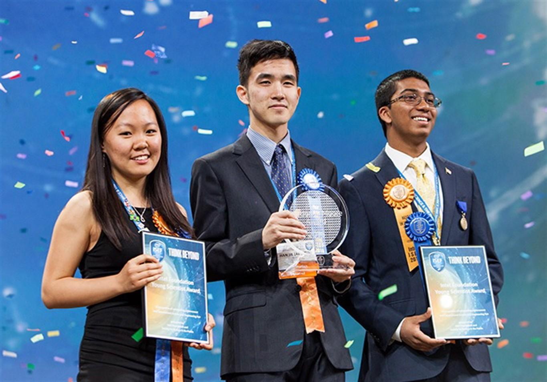 vancouver teen engineers bacteria to win top prize at biggest vancouver teen engineers bacteria to win top prize at biggest school contest