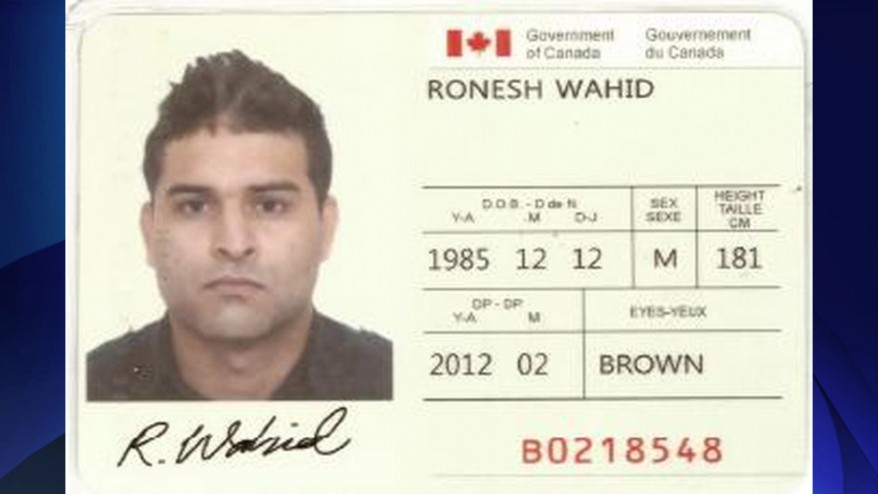 how to get a fake id in toronto