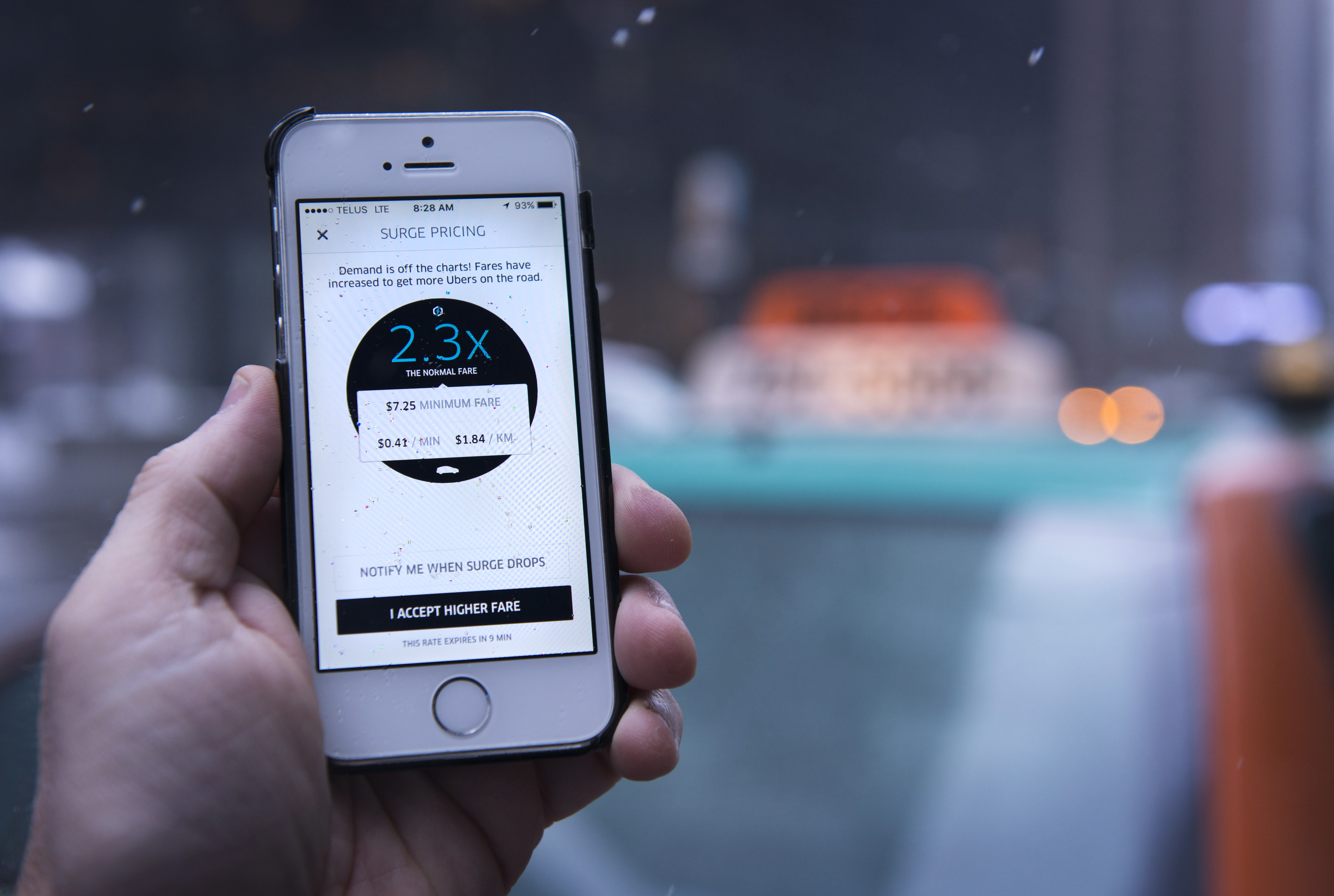 Uber Begins Helicopter Service In Sao Paulo Brazil