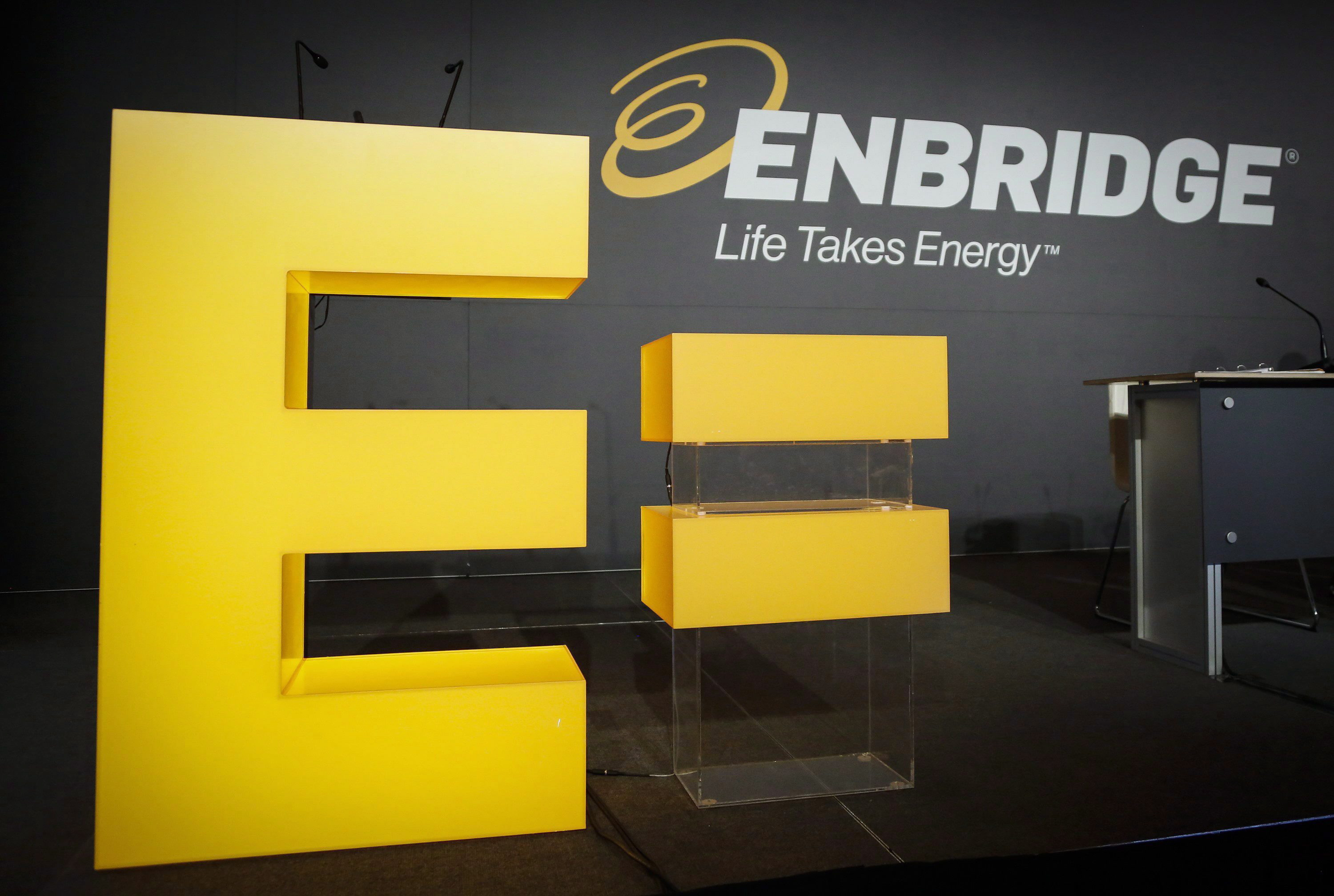 Enbridge Energy Partners, L.P. (EEP) Upgraded by Simmons to