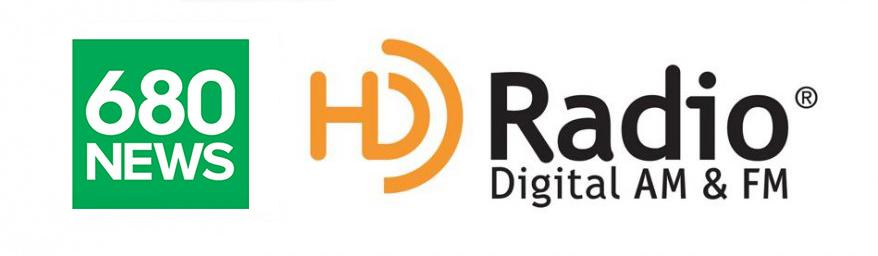 680 NEWS in HD Radio