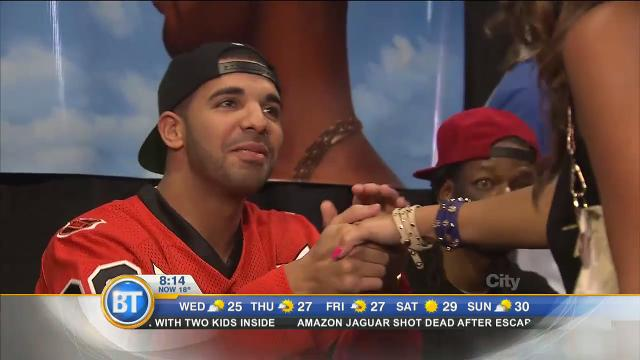 Video drake cancels all fan vip packages ahead of tour m4hsunfo