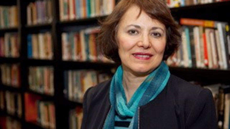 Academic imprisoned without charge in Iran