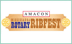 Amacon Mississauga Rotary Ribfest @ Mississauga Celebration Square   Mississauga   Ontario   Canada