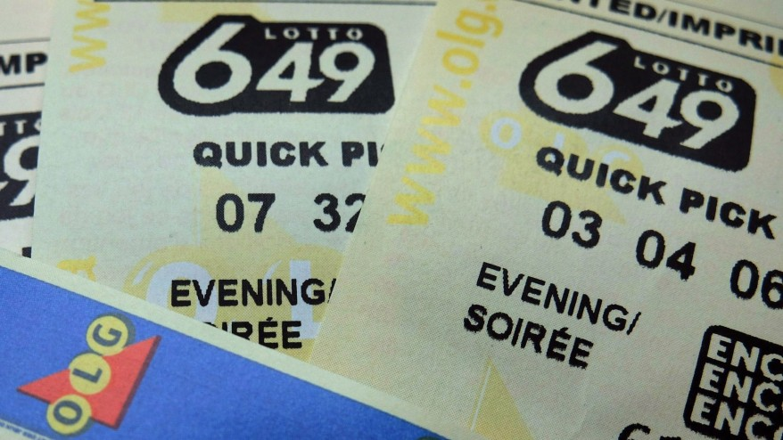 Winning $540M Mega Millions ticket sold in eastern Indiana city
