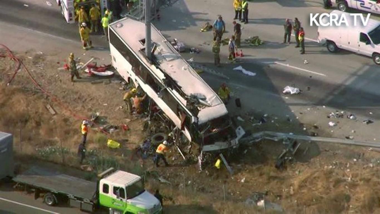 Oregon Car Crash Survivor