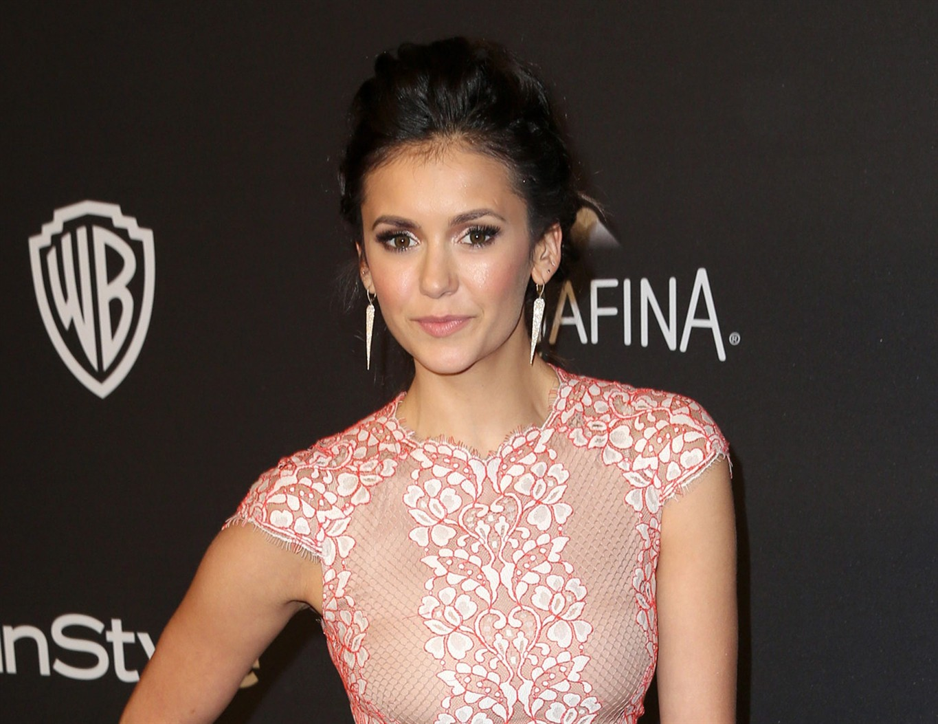 CW talking to Nina Dobrev about 'Vampire Diaries' send-off