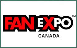 FAN EXPO CANADA™ @ Metro Toronto Convention Centre | Toronto | Ontario | Canada