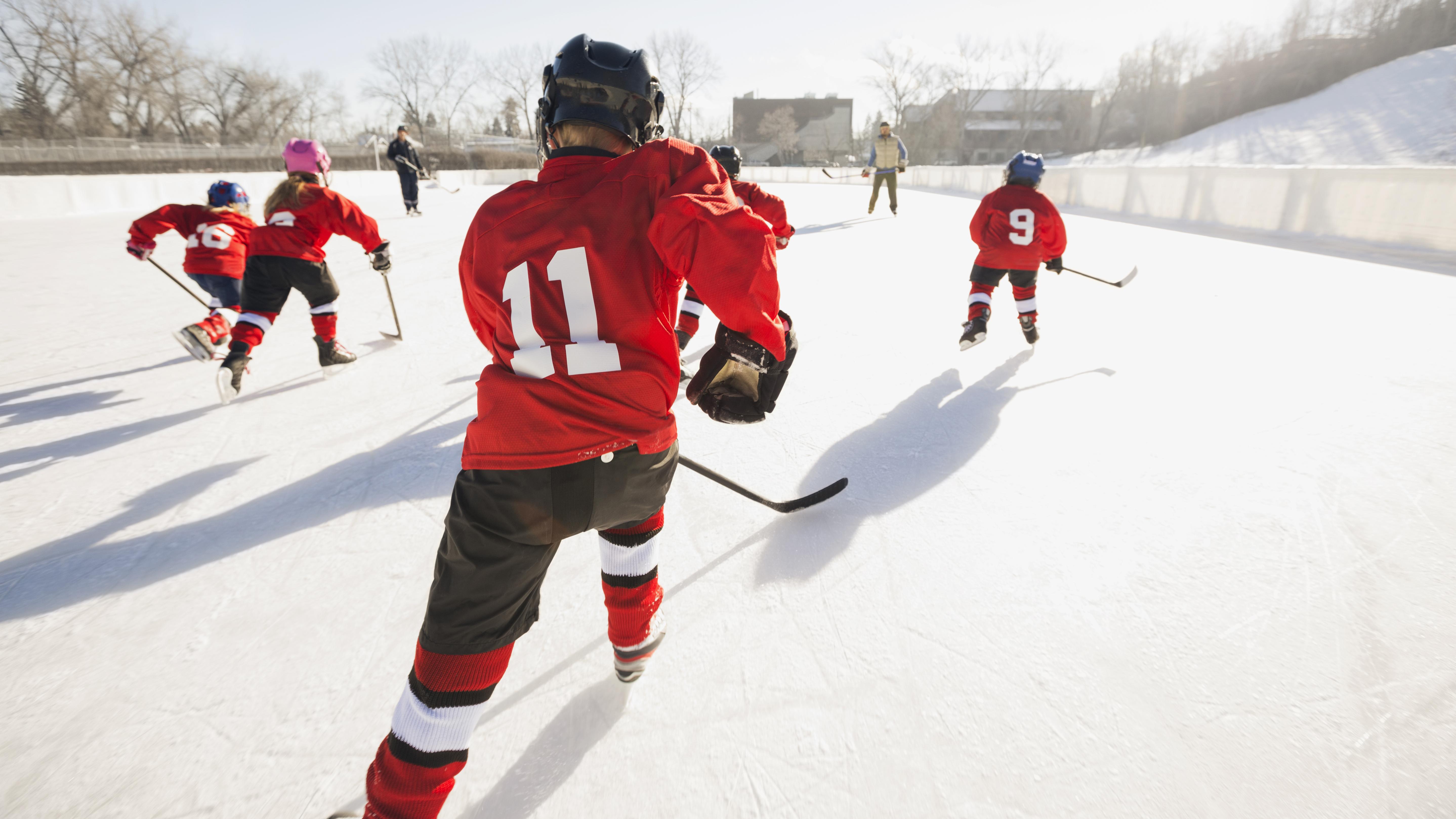 Transgender Policies For Ontario Hockey Dressing Rooms