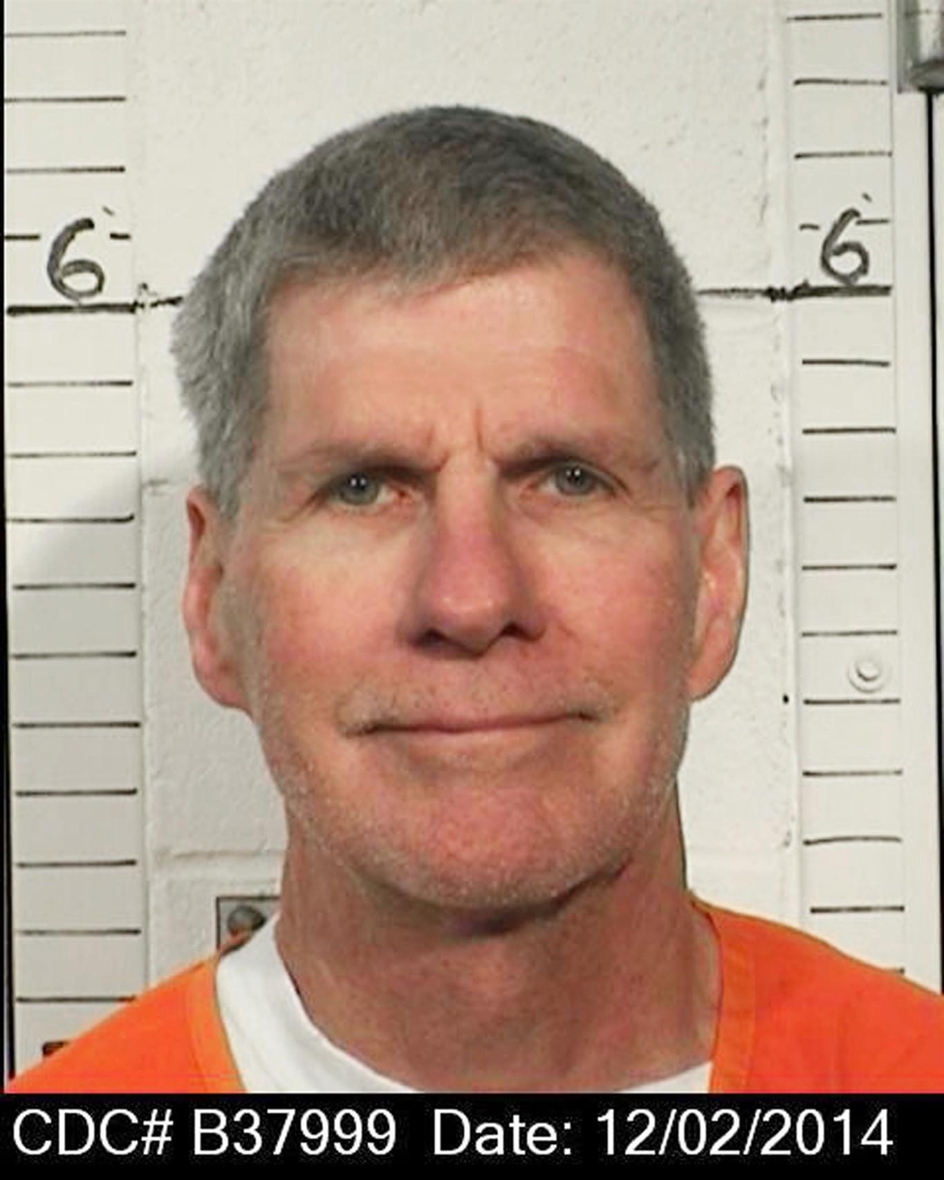 Chales Manson follower 'Tex' Watson refused parole in California